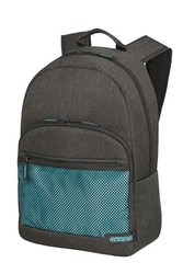 Plecak na laptopa american tourister sporty mesh 15,6 - anthraciteblue