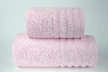 Ręcznik Greno Alexa Różowy - różowy