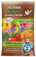 Obornik kurzy – granulowany – 10 l florovit