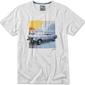 Koszulka męska bmw classic 2002