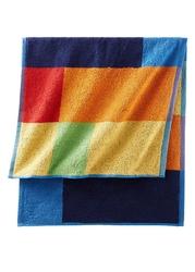Ręczniki quot;funquot; bonprix kolorowy