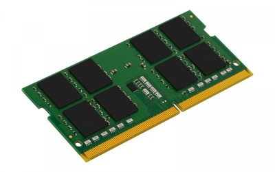 Kingston moduł pamięci ddr4 sodimm 32gb2933 cl21 2rx8