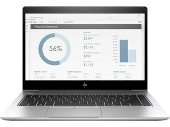 HP Inc. Notebook EliteBook x360 1040 G5 i7-8550U 25616G14W10P 5DG06EA