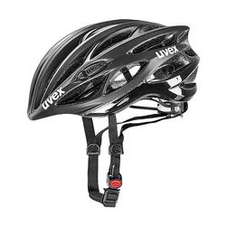 Kask rowerowy szosowy Uvex Race 1 Black 55-59 cm