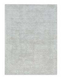 Dywan tere light gray 160x230 carpet decor handmade collection by maciej zień