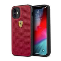 Etui ferrari on track hard case iphone 12 mini