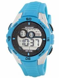 Męski zegarek DUNLOP ROBUST DUN-233-G04 zh003b