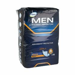 Tena Men Super Level 3 chłonne wkładki dla mężczyzn