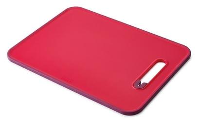 Jj - deska z ostrzałką l, czerwona, slicesharpen - czerwony