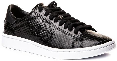 Buty damskie converse pro leather 76 snake 555929c