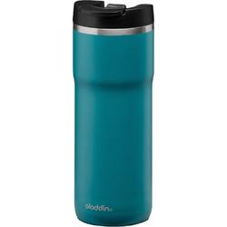 Kubek izolowany na dużą kawę java leak-lock™ aladdin 0,47 litra, turkusowy 10-06646-007