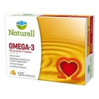 Omega-3 500mg x 120 kapsułek