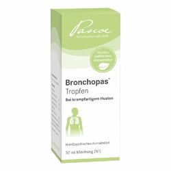 Bronchopas Tropfen