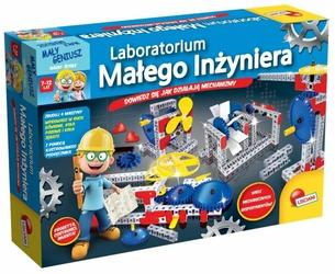 Laboratorium małego inżyniera