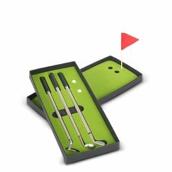 Długopisy Golfisty - Deluxe