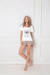 Aruelle Woof Short piżama damska
