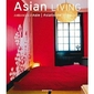 Książka Asian Living