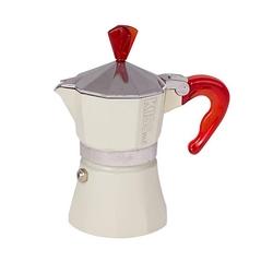 Kawiarka 50 ml czerwona Kiss Me G.A.T.