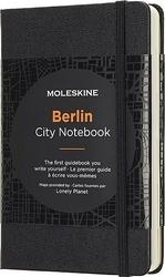 Notes Moleskine City P Berlin