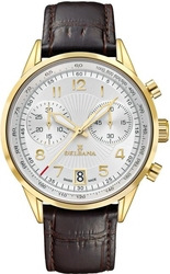 Delbana retro chronograph 42601.672.6.064