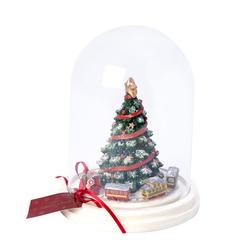 Szklana ozdoba z choinką Christmas Villeroy  Boch
