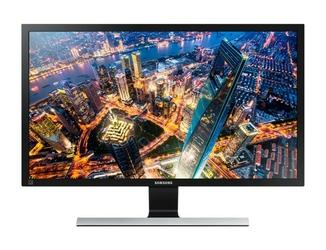 Samsung Monitor 28 U28E590 4K 1ms