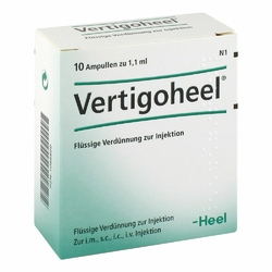 Vertigoheel Amp.