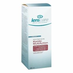 Lenscare Kombi Multiaction roztwór