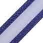 Wstążka monofilowa z lureksem 25mm1m - niebieska - nie