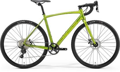 Rower przełajowy merida cyclo cross 100 2018