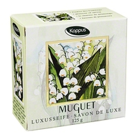 Kappus muguet lilly mydło