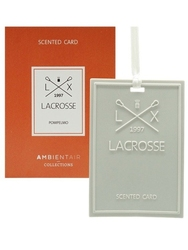 Kartka zapachowa pompelmo lacrosse - pompelmo