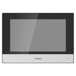 Monitor wideodomofonu vidos one m2010 - szybka dostawa lub możliwość odbioru w 39 miastach