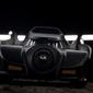 Batmobile ver2 - plakat wymiar do wyboru: 40x30 cm