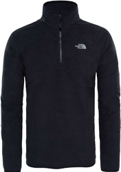 Bluza męska the north face 100 glacier 14 zip t92uarjk3