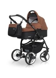 Euro cart passo sport copper wózek wielofunkcyjny 2w1