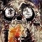 Legends of bedlam - jake, adventure time - plakat wymiar do wyboru: 30x40 cm