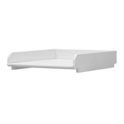 Basic przewijak do łóżeczka 140x70 cm