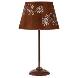 Lampka na stolik do sypialni ofra candellux 41-15016