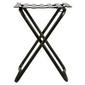 Be pure :: stołek metalowy brave czarny