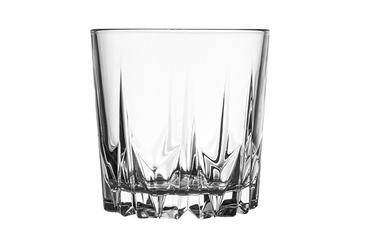 Pasabahce karat szklanki 300 ml 6 sztuk + wiaderko do lodu