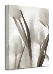 Ice Form 7 - Obraz na płótnie