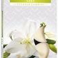 Bispol, lilia, podgrzewacze zapachowe, 6 sztuk
