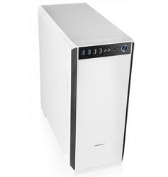 Modecom oberon pro silent biała obudowa komputerowa