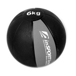 Piłka lekarska 6 kg in7290 - insportline - 6 kg
