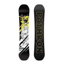 Deska snowboardowa pathron sensei 2019