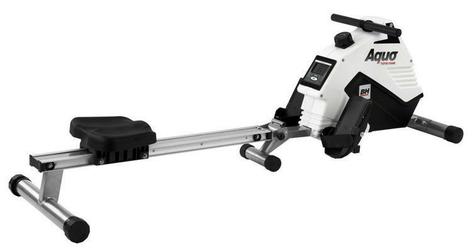 Wio�larz magnetyczny Aquo - BH Fitness