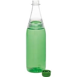 Butelka na wodę fresco twistgo aladdin 0,7 litra, zielona 10-01729-071