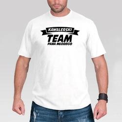 Koszulka - Kawalerski Dream Team