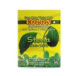 Colon compuesta con hojas de stevia na słodko 0,5kg